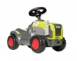 132652 Rolly Toys RollyMinitrac Claas Xerion Looptractor