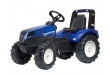 0709315 Falk New Holland traptractor