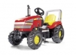 035557 Rolly Toys RollyX-Trac Traptractor