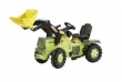 046690 Rolly Toys RollyFarmTrac MB-Trac 1500 Traptractor met Lader