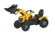 611003 Rolly Toys RollyFarmTrac JCB 8250 Traptractor met Lader