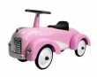 0706117 Retro Roller loopauto Speedster Cadillac Jessica Roze