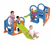 0719025 Feber All-in-One Activity Center
